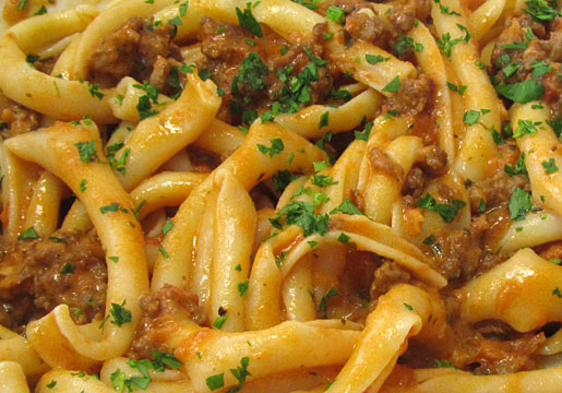 Easiest And Best Pasta Sauce With Italian Sausage
