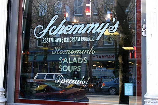 Schemmy's