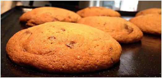 Original Tollhouse Cookies