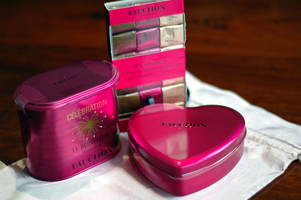 Fauchon Gift Pack by Angelique Shop in Armadale, VIC