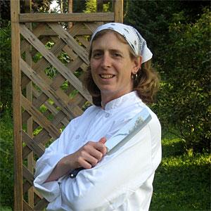 Chef Felisha Wild from OurDailySalt.com