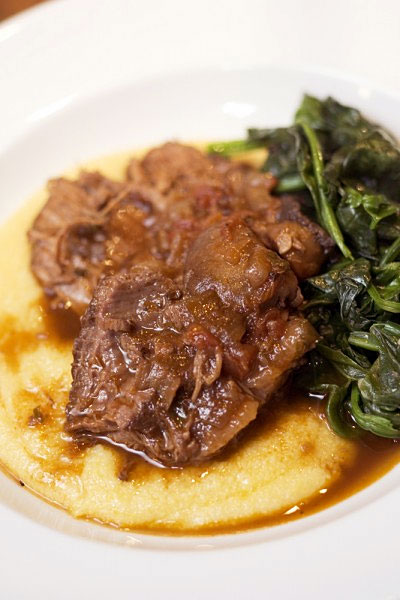 Slow Cooked Beef in Red Wine by hotl