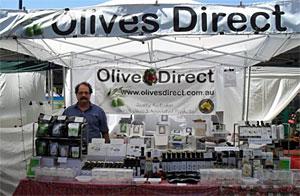 Olives Direct Australia