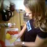 Bridget Sandorford - culinaryschools.org