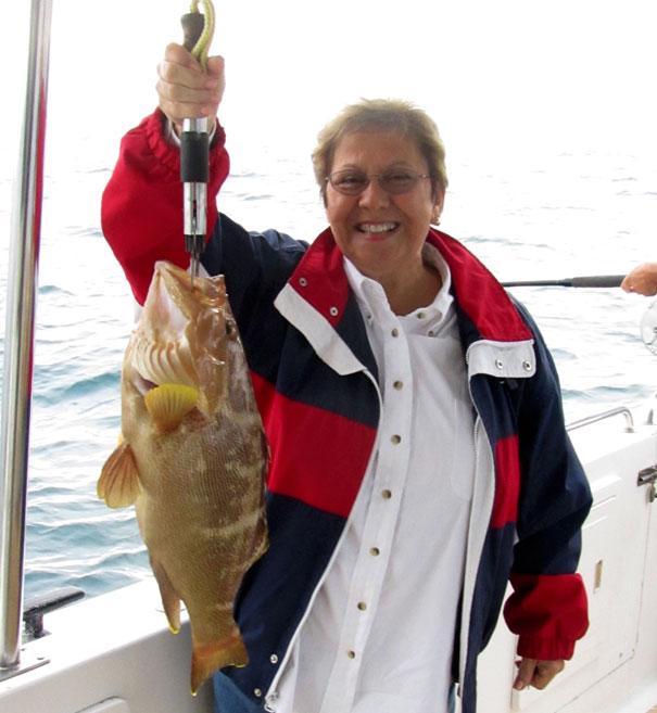deep sea fishing in Noosa