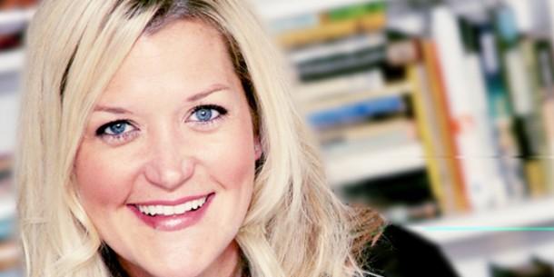 Shauna Niequist, Author