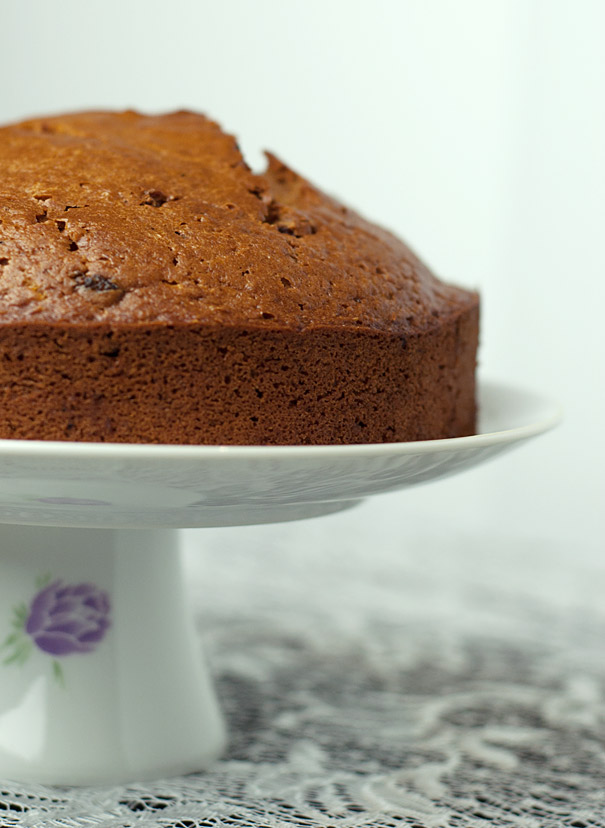 Date Loaf #recipe