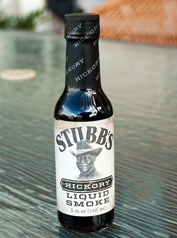 Stubbs Liquid Smoke