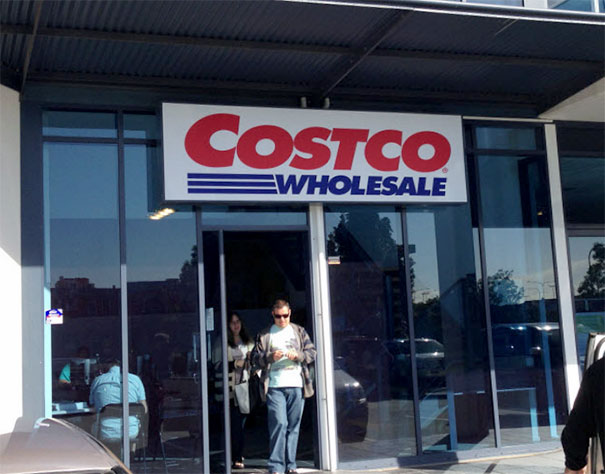 Costco North Lakes