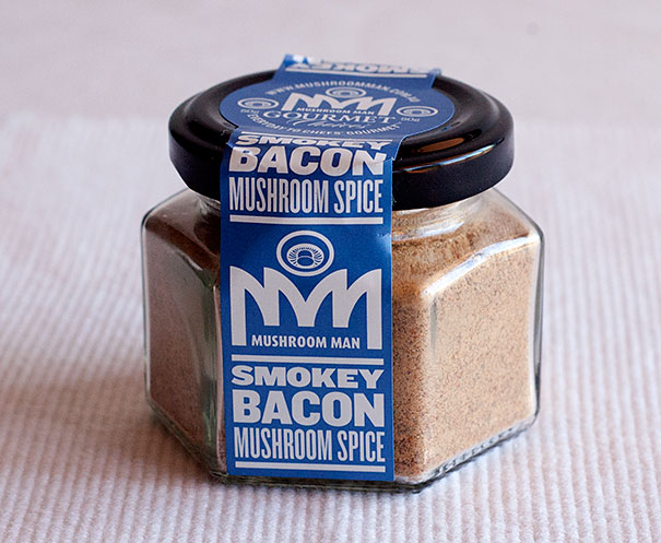 Smoky Bacon Dust