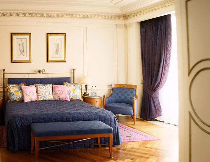 Lagoon Room Palazzo Versace