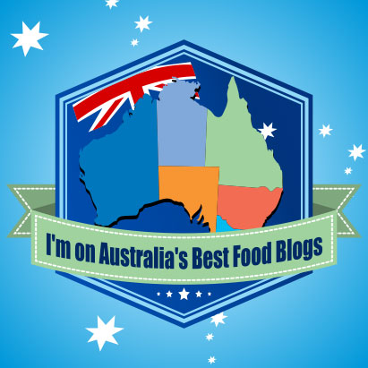 aussie food bloggers