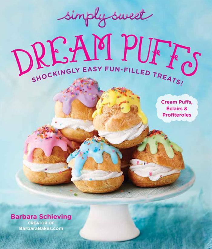 Simply Sweet Dream Puffs